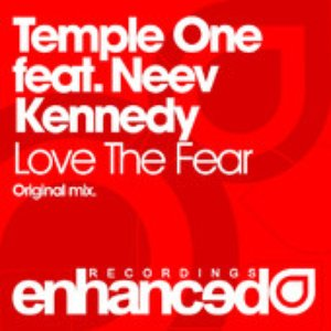 Image for 'Temple One feat. Neev Kennedy'
