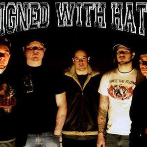 Image for 'Signed With Hate'