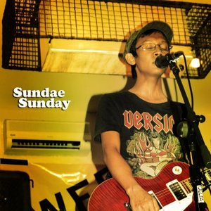 Image for 'Sundae Sunday'