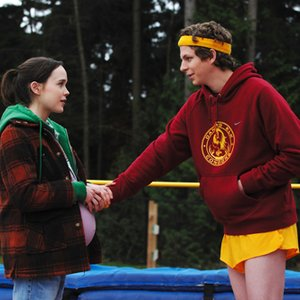 Image for 'Michael Cera and Ellen Page'