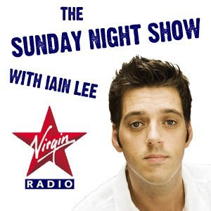 Image for 'Iain Lee'