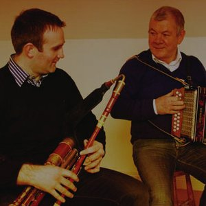 Image for 'Peter Carberry & Pádraig McGovern'