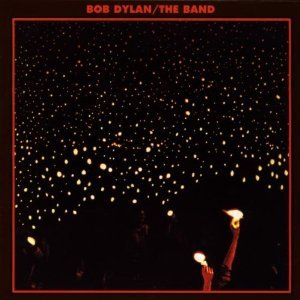 Image for 'Bob Dylan  The Band'
