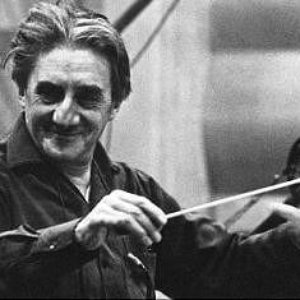 Image for 'John Barbirolli: New Philharmonia Orchestra'