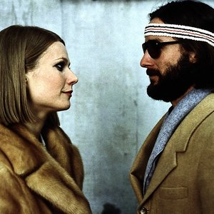 Image for 'The Royal Tenenbaums OST'