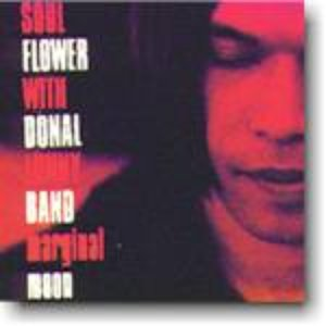 Image for 'Soul Flower With Donal Lunny Band'