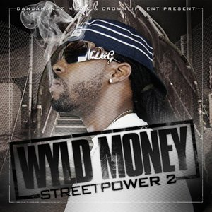 Image for 'Wyld Money'