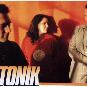 Image for 'Plutonik'