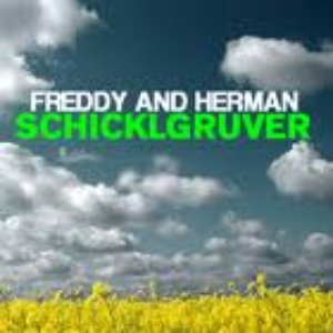 Image for 'Freddy & Herman'