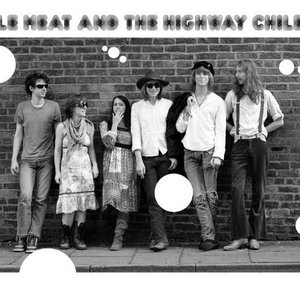 Image for 'Uncle Meat and The Highway Children'