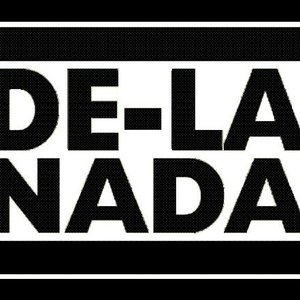 Image for 'de la nada'
