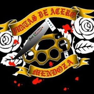 Image for 'Puntas De Acero'