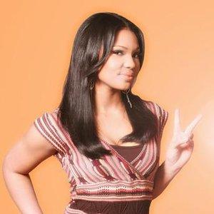 Image for 'Jamila Thompson'