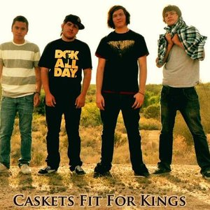 Image for 'Caskets Fit For Kings'