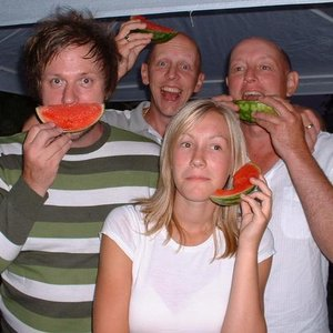 Image for 'Major Melon'
