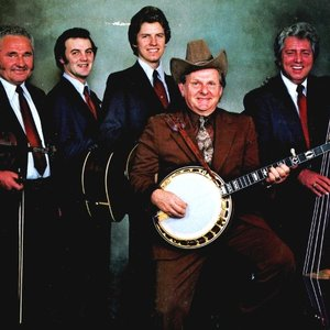 Image for 'Ralph Stanley & The Clinch Mountain Boys'