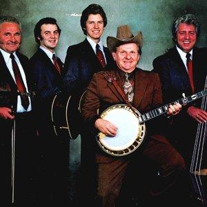 """Ralph Stanley & The Clinch Mountain Boys""的封面"