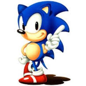 Imagem de 'Sonic the hedgedog'
