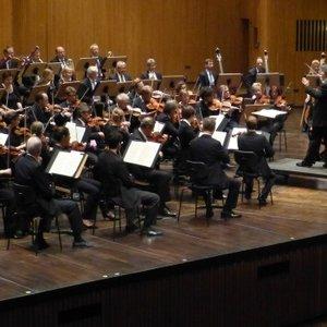 Image for 'Bonn Classical Philharmonic'