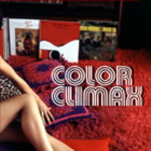 Image for 'Color Climax'