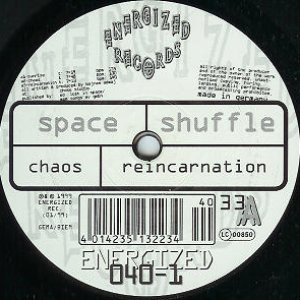 Image for 'Space Shuffle'