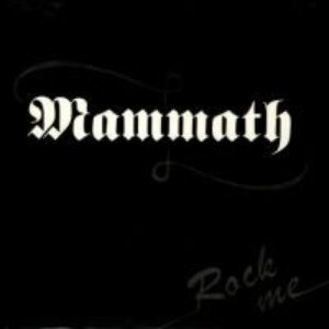 Image for 'Mammath'