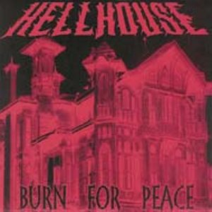 Image for 'Hellhouse'