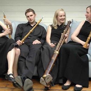 Imagem de 'London Oboe Band / Paul Goodwin'