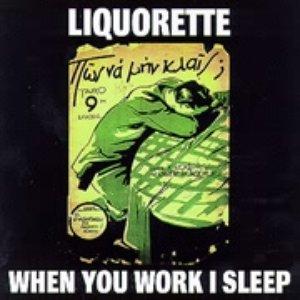 Image for 'Liquorette'