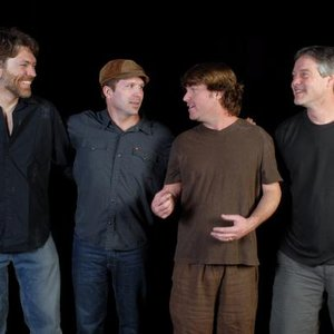 Imagen de 'Keller Williams with Moseley, Droll & Sipe'