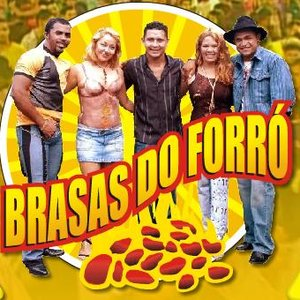 Image for 'Brasas do Forró'