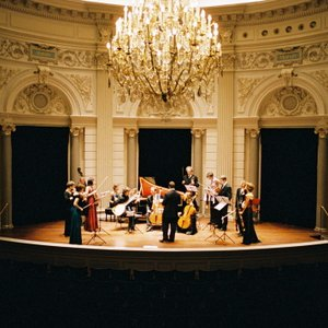 Image for 'Holland Baroque Society'