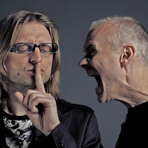 Immagine per 'Lars Danielsson & Leszek Mozdzer'