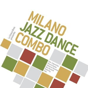 Image for 'Milano Jazz Dance Combo'