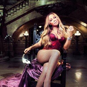 Image for 'Mariah Carey'