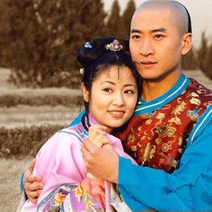 Imagen de 'Zhou Jie & Ruby Lin'