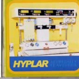 Image for 'Hyplar'