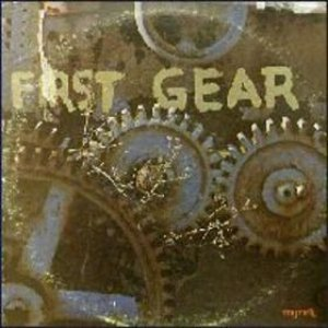 Image for 'First Gear'