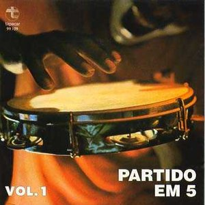 Image for 'Partido em 5'