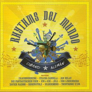 Image for 'Rhythms Del Mundo feat. Los Mojitos'