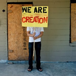 Image for 'We Are Creation'