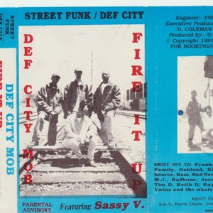 Image for 'Def City Mob'