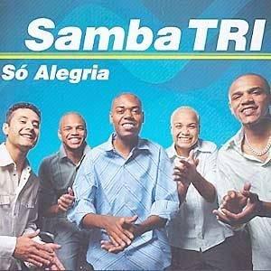Bild für 'Samba tri'