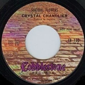 Imagem de 'The Crystal Chandelier'