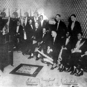 Image for 'Elgar's Creole Orchestra'