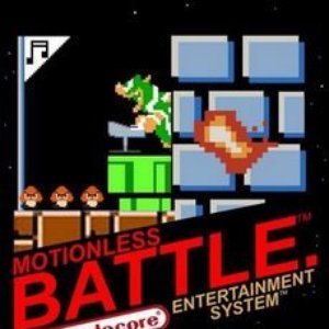 Image for 'Motionless Battle'