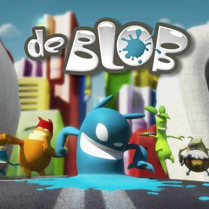 Image pour 'De blob'