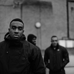 Image for 'Bugzy Malone'