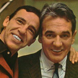 Image for 'Gene Krupa & Buddy Rich'