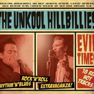 Image for 'THE UNKOOL HILLBILLIES'